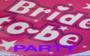 Bride To Be Party - Adema Dance Center
